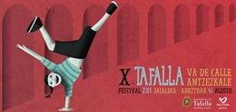 Foto FESTIVAL TAFALLA VA DE CALLE / ANTZEZKALE (10º EDICIÓN) de