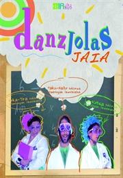 Foto DANZ - JOLAS - JAIA de