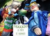 Foto LA MATA DE ALBAHACA de