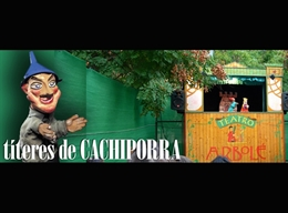 Foto TÍTERES DE CACHIPORRA de