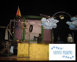 Foto VIENTO PEQUEÑO de