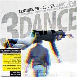 Foto Festival 3Dance de