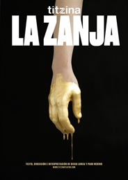Foto LA ZANJA de