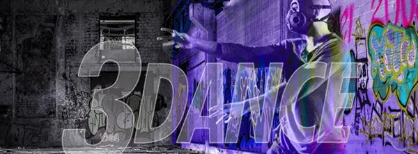 Imagen de presentación de 3dance