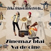 Foto VA DE CINE - ZINEMAZ BLAI de