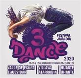 Foto 5º Festival 3Dance 2020 de